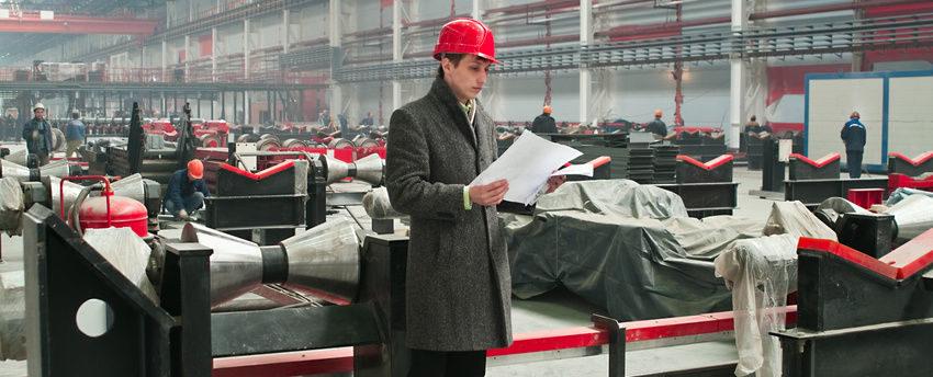 контроль отгрузок в Китае