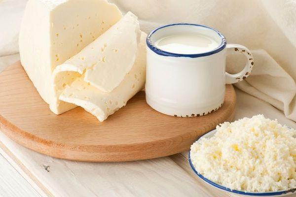новый запрет на ввоз молока в Россию
