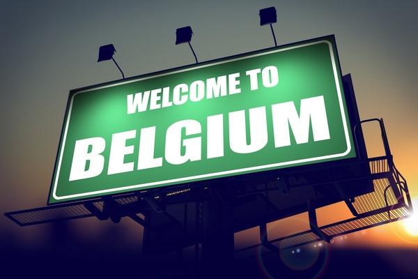 изменение в дорожных сборах в Бельгии
