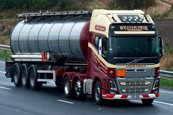 новые правила для опасных грузов