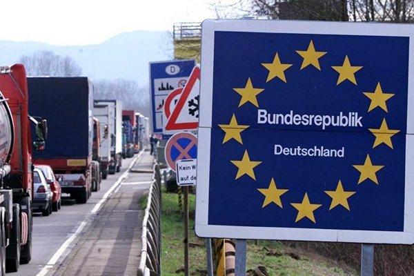 новый закон в Германии