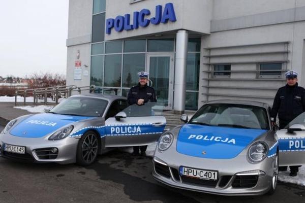 штрафы в Польше на трассе Белосток-Гродно