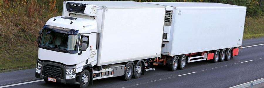 Перевозка скоропортящихся товаров без потери качества