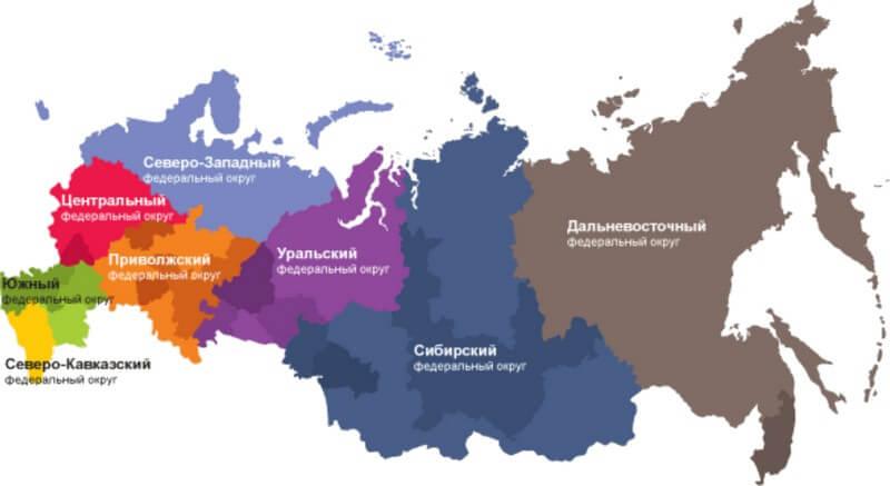 перевозка сборных грузов всех типов в РФ
