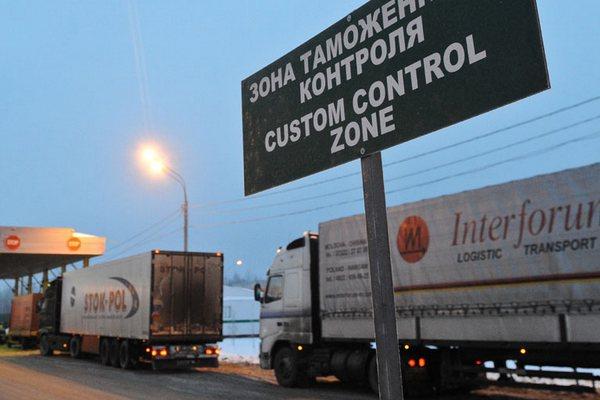 дозволы\разрешения на грузоперевозки Россия-Польша