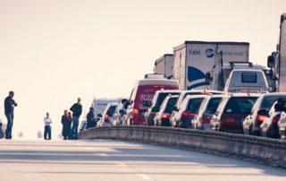 Польша ввела лимит на топливо