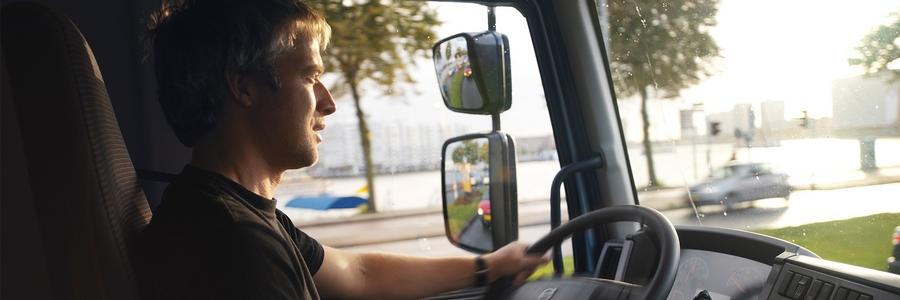 нарушение режима отдыха водителя в России